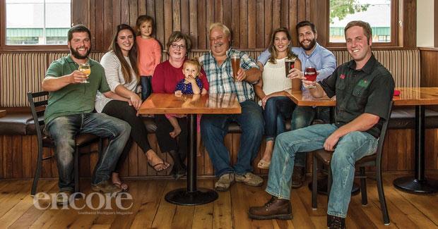 SchultzCiderBar_Family