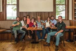 Schultz-Cider-Bar-Family